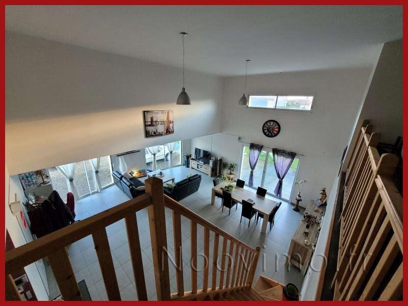 Vente maison 7 pièces 182,33 m2