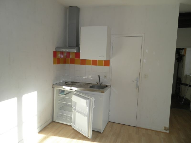 Location studio 15,84 m2