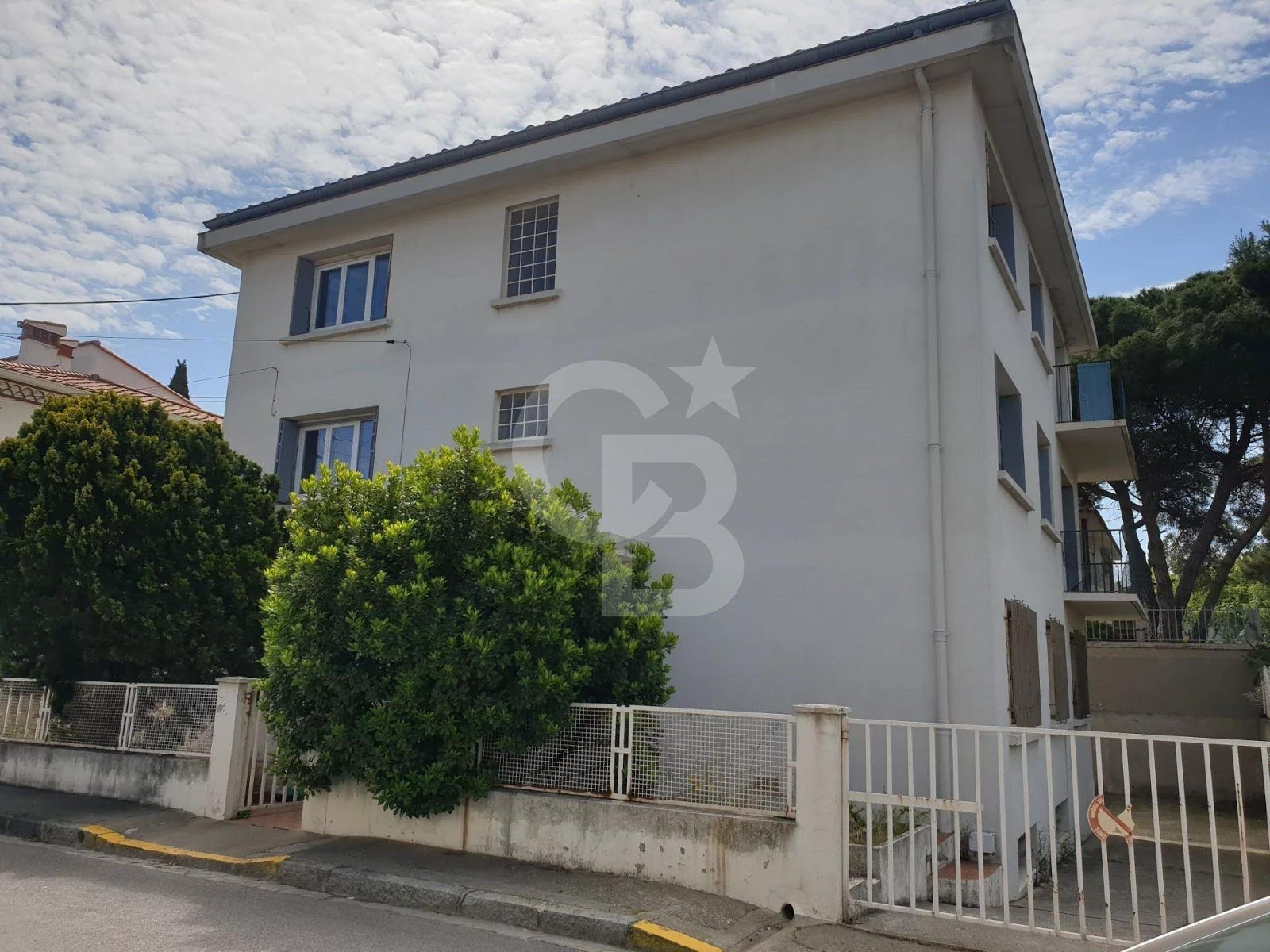 Location appartement 4 pièces 82,07 m2