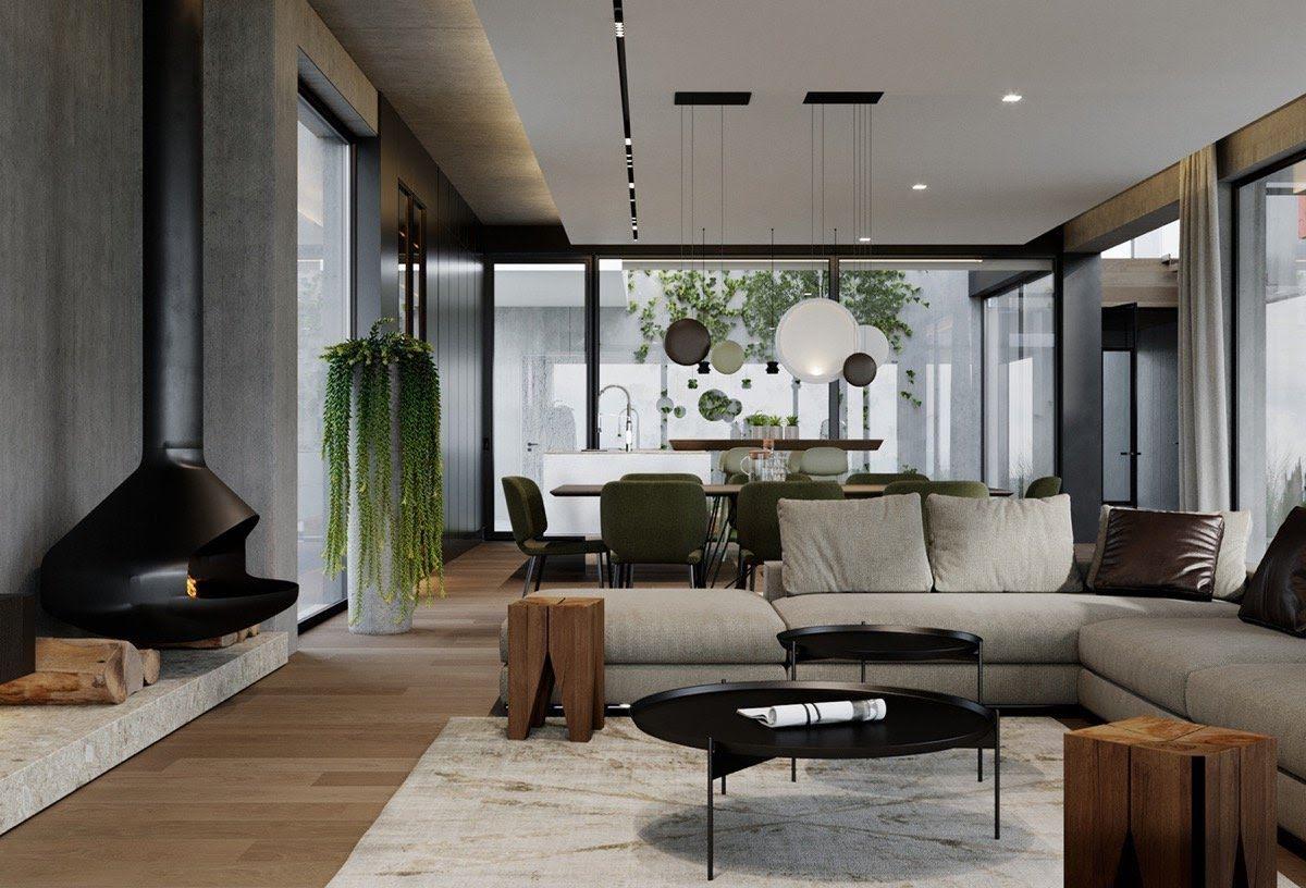 Vente appartement 3 pièces 75,6 m2