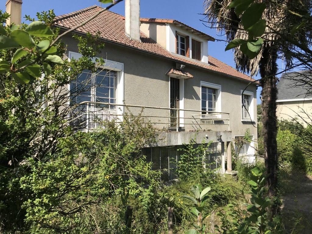 Vente maison 1 pièce 95 m2