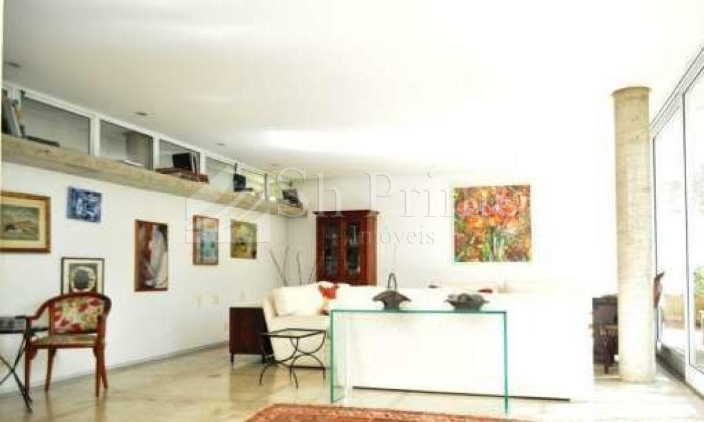 Casa de 3 quartos, São Paulo---