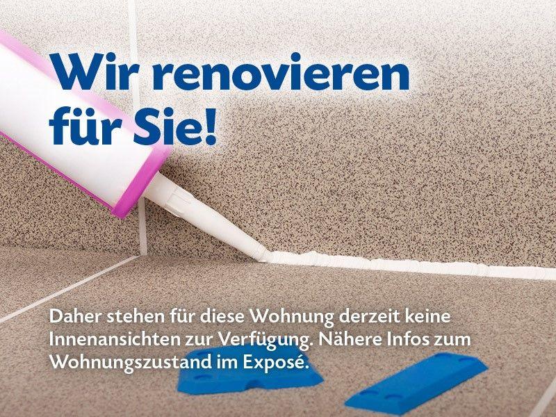 Icon Wohnung in Renovierung_Ba -- Wir modernisieren! - Familienwohnung mit neuem Badezimmer