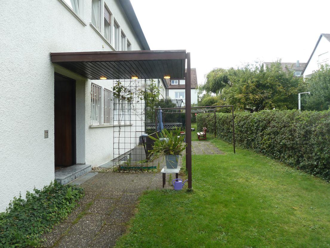 Herzlich willkommen -- Traumhaft ruhig wohnen in schöner Lage in Stuttgart Rohr