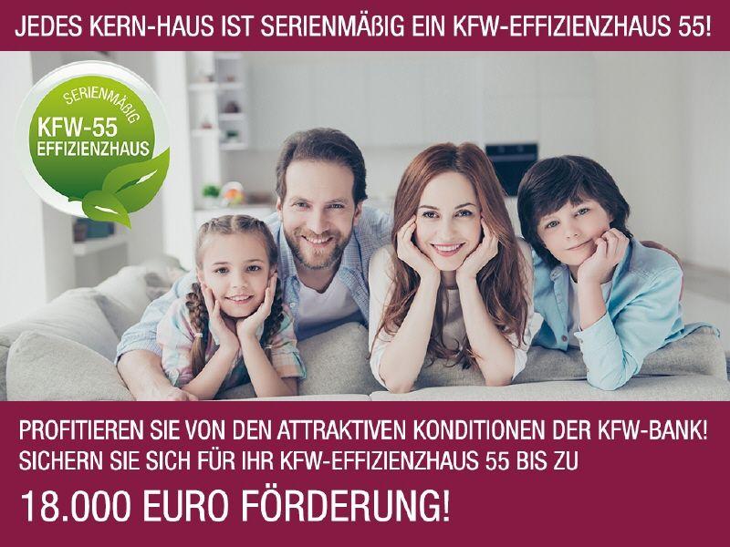 Weitere Informationen -- Ihre Stadtvilla in Wiemelhausen! (KfW-Effizienzhaus 55)