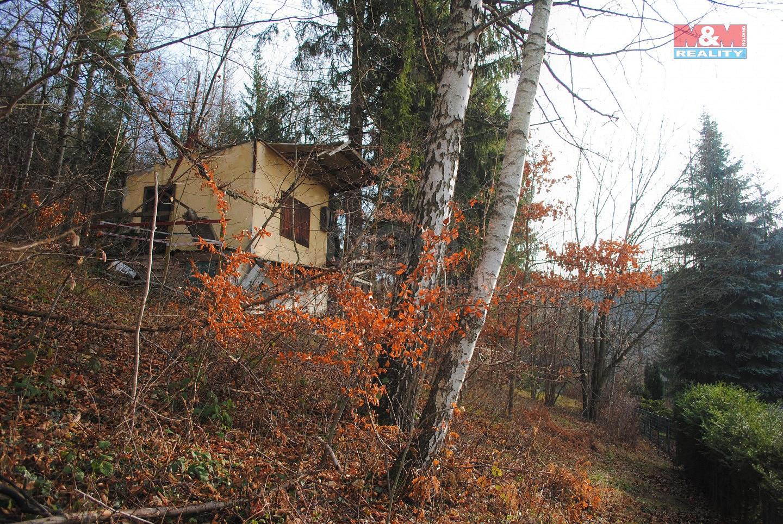 Bojanov - Hořelec, okres Chrudim