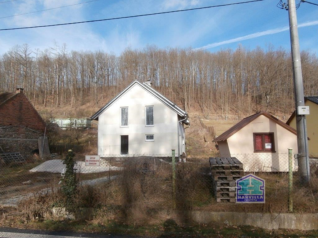 Sušice - Volšovy, okres Klatovy