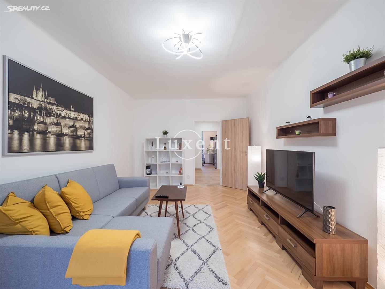 Pronájem bytu 2+161m², Kladenská, Praha 6 - Vokovice