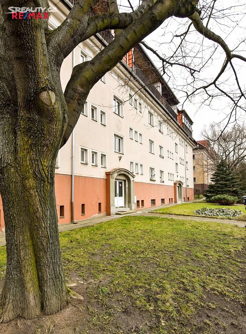 Pronájem bytu 2+165m², Evropská, Praha 6 - Liboc