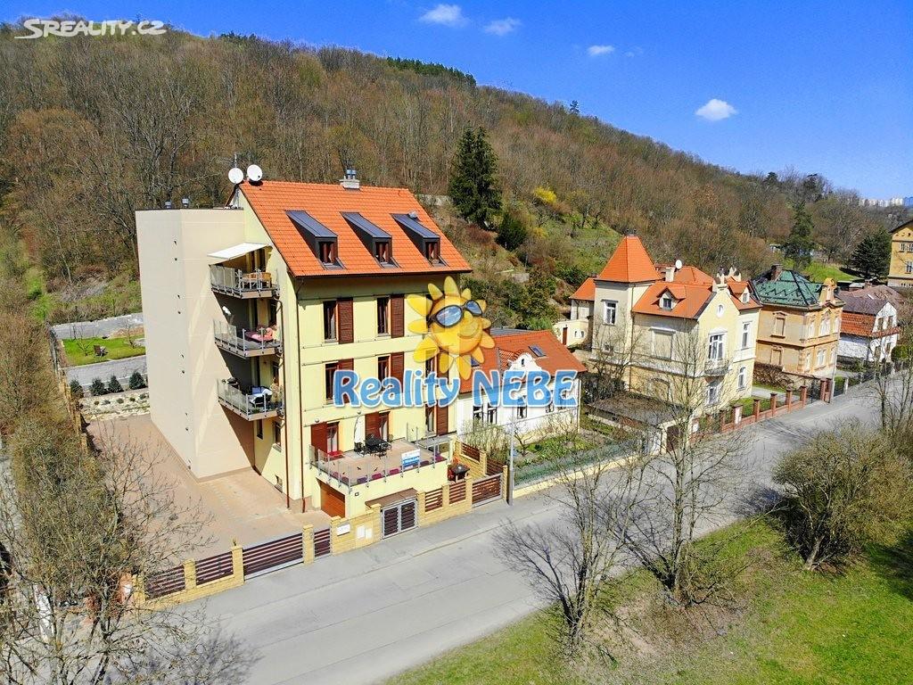 Pronájem bytu 3+kk 110m², V Šáreckém údolí, Praha 6 - Dejvice