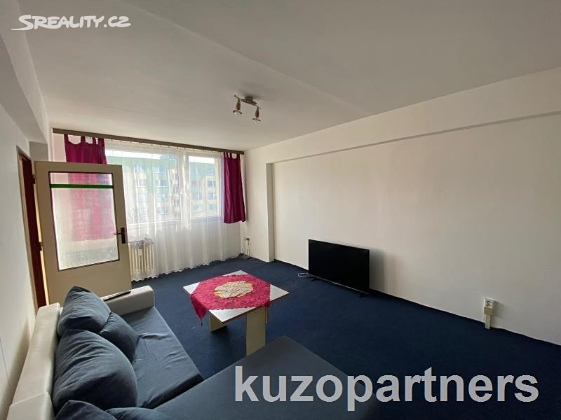Pronájem bytu 1+145m², Havlíčkova, Mladá Boleslav - Mladá Boleslav II