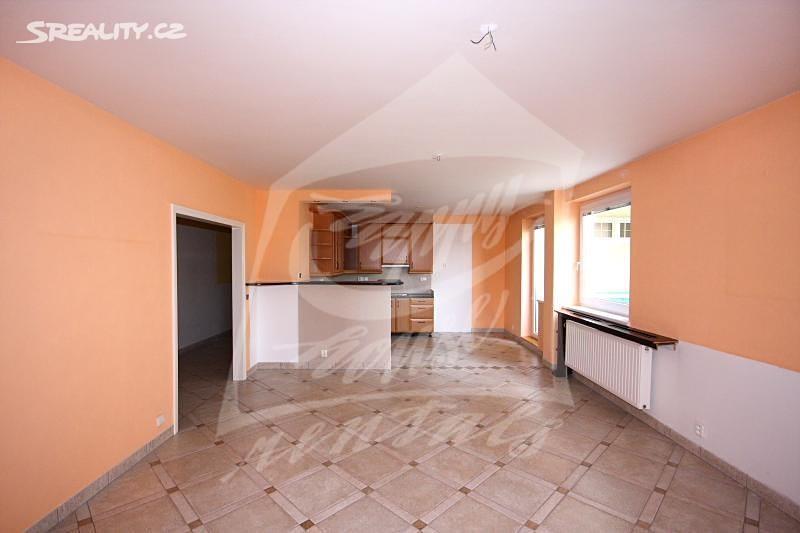 Pronájem bytu 4+kk 122m², V kapslovně, Praha 3 - Žižkov