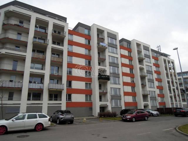 Sazovická, Praha 5, Zličín