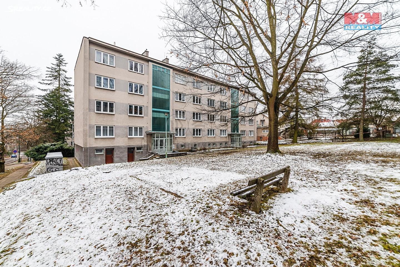 Prodej bytu 2+150m², Jiřího z Poděbrad, Jihlava