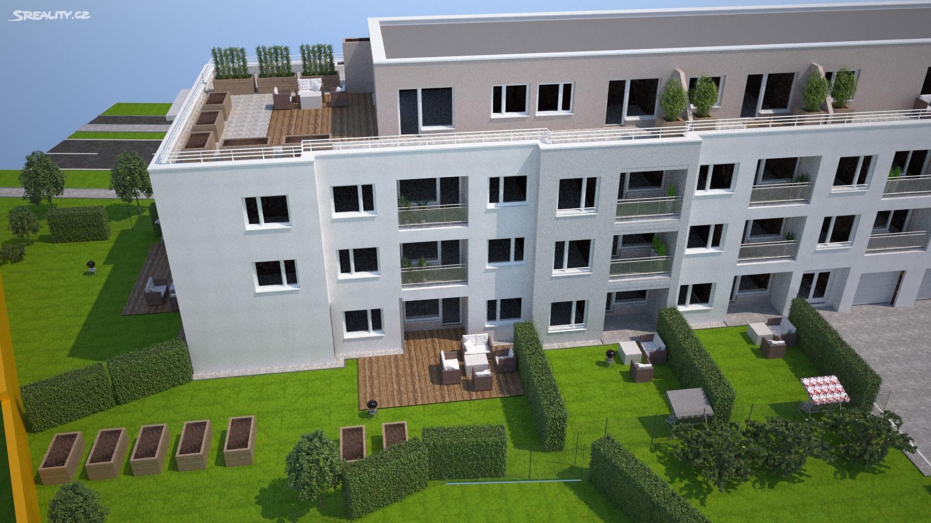 Prodej bytu 3+kk 89m², Dr. Plajnera, Prostějov