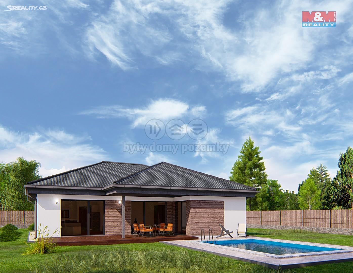 Prodej  rodinného domu 114m², pozemek 911m², Uhlířské Janovice, okres Kutná Hora