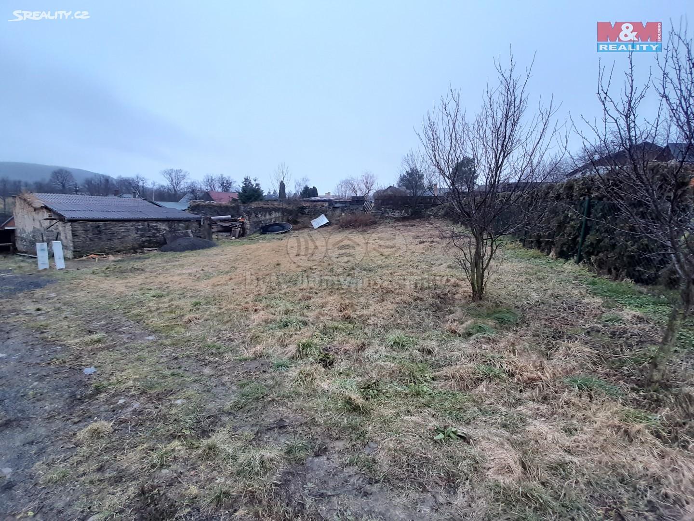 Prodej  stavebního pozemku 415m², Jakartovice - Deštné, okres Opava