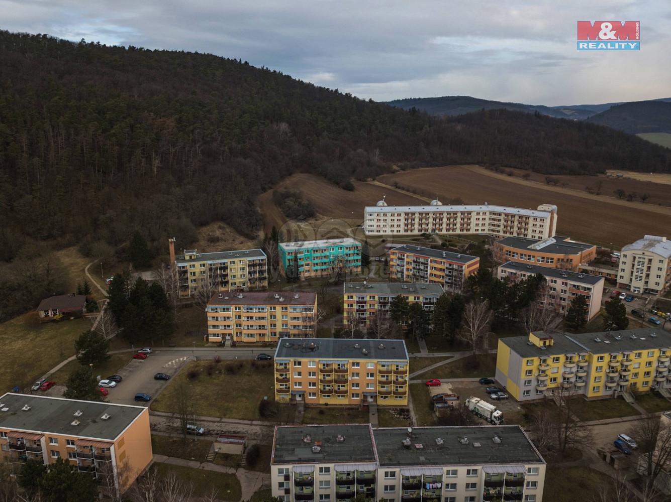 Osvobození, Tišnov, okres Brno-venkov