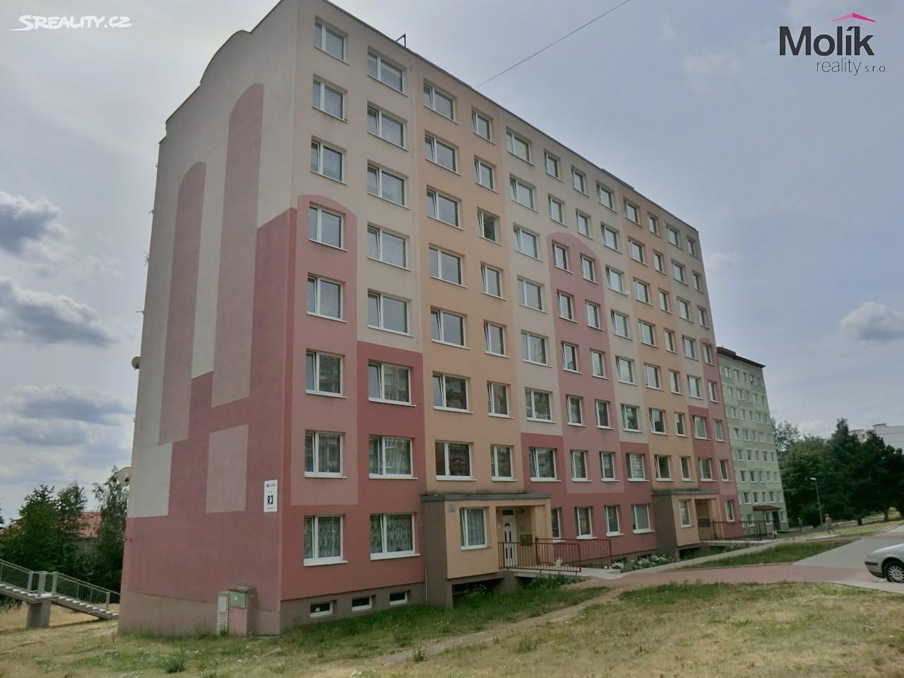 Prodej bytu 2+kk 40m², Hamerská, Litvínov - Janov