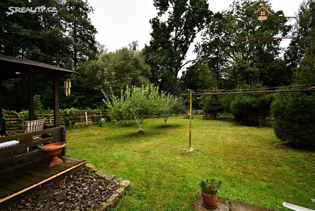 Prodej  zahrady 1310m², U Statku, Liberec - Liberec XXV-Vesec