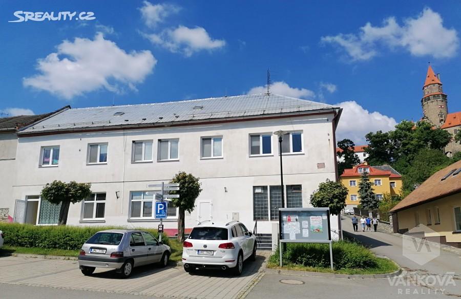Prodej  rodinného domu 280m², pozemek 1340m², Bouzov, okres Olomouc