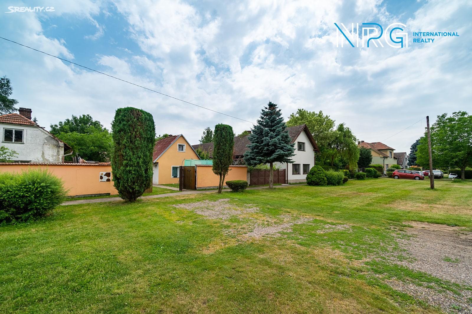 Prodej  rodinného domu 89m², pozemek 355m², Chotusice, okres Kutná Hora