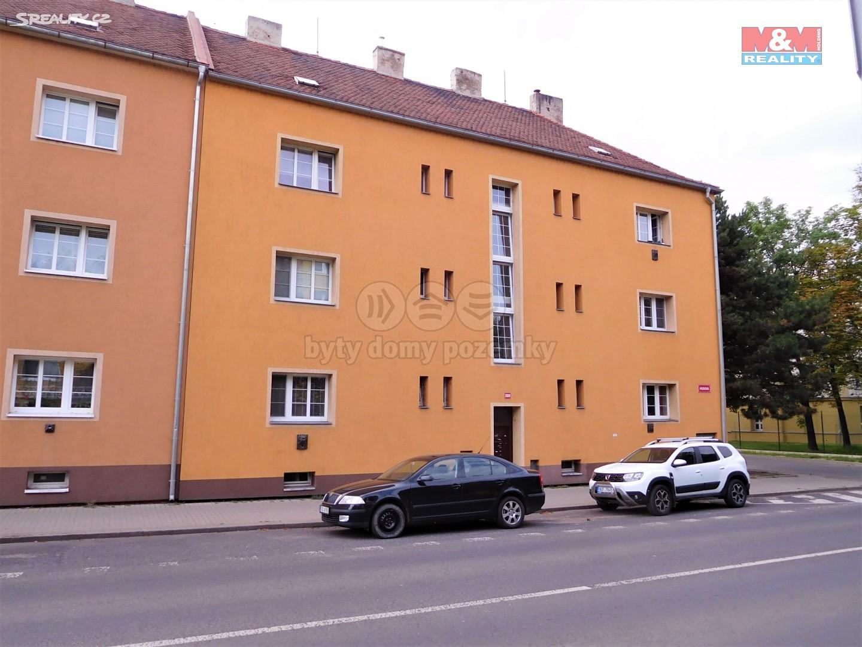 Prodej bytu 3+kk 69m², Žatec, okres Louny