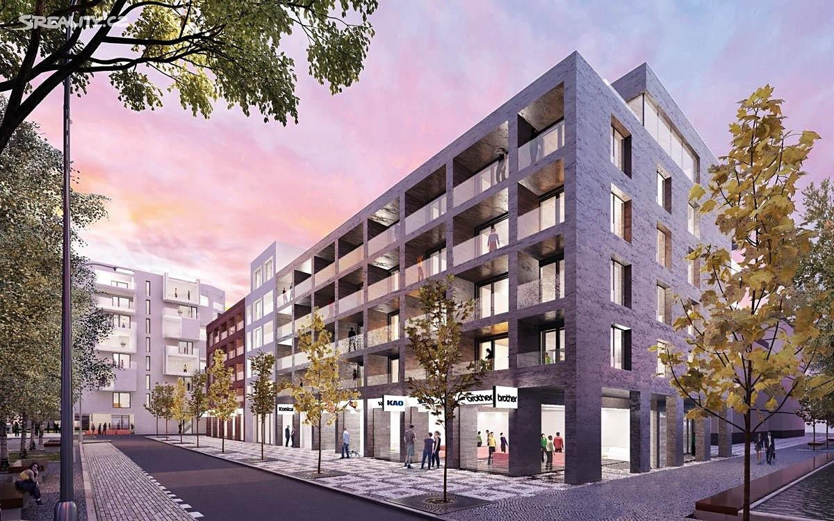 Prodej bytu 4+kk 97m², Jana Želivského, Praha 3 - Žižkov