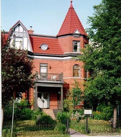 King Edward Bed and Breakfast