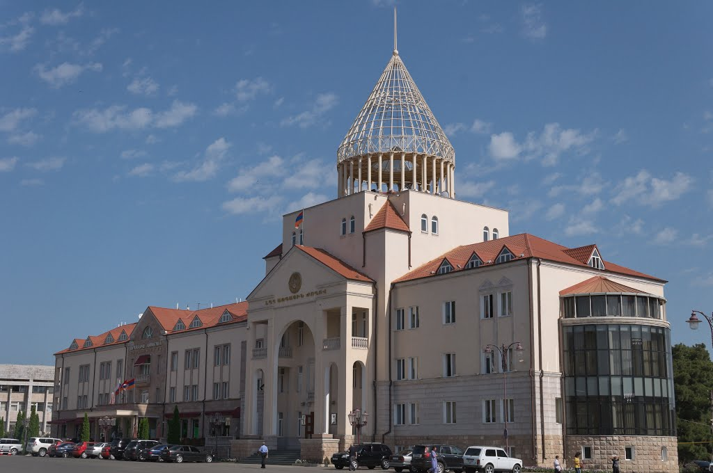 Republic of Nagorno Karabakh National Assembly