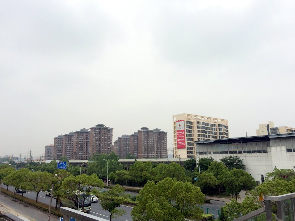 Songjiang, Shanghai, China
