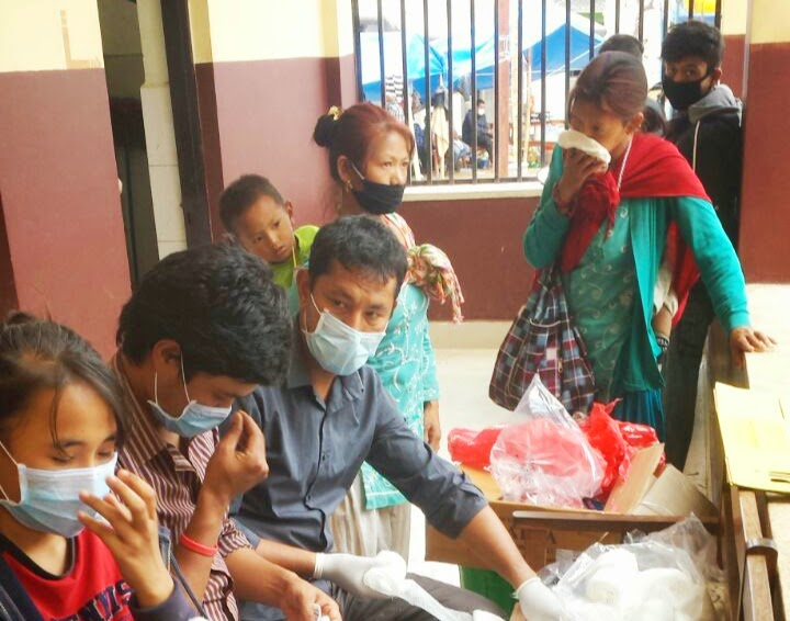 Direct Relief Nepal Earthquake Response - 11