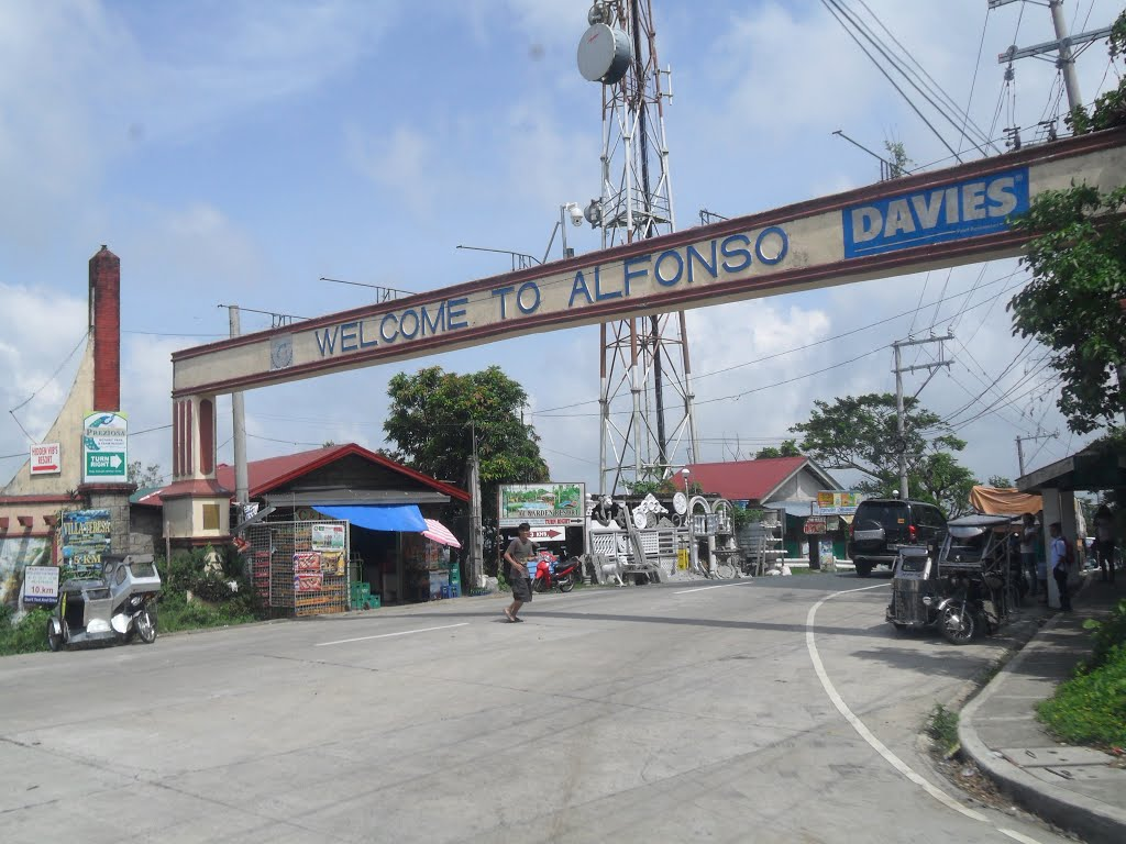 Alfonso, Cavite COVID-19 free for 42 days