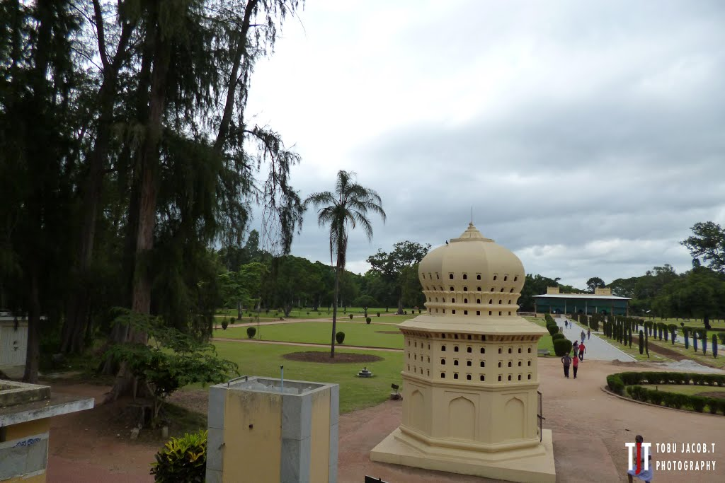 Tippu Sulthan Summer Palace,  Mysore