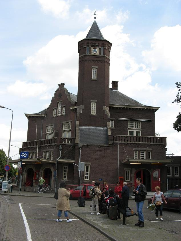 Weert, NS-station