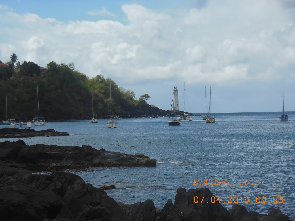 Vieux-Fort, Guadeloupe