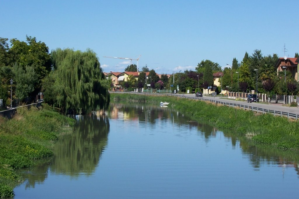Canale Piavon