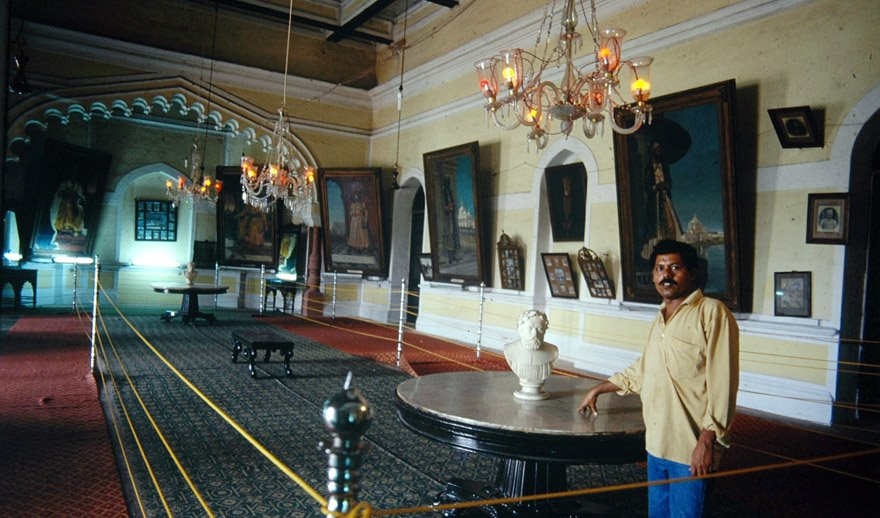 Picture Gallery, Lucknow | Mapio.net