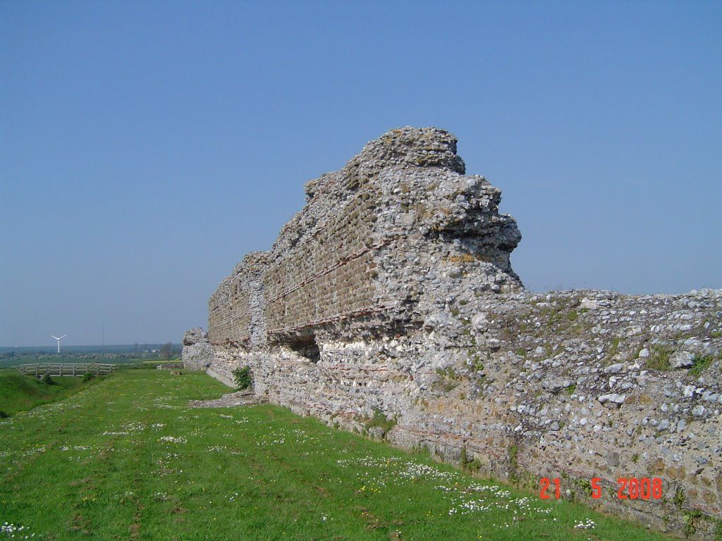 West Wall