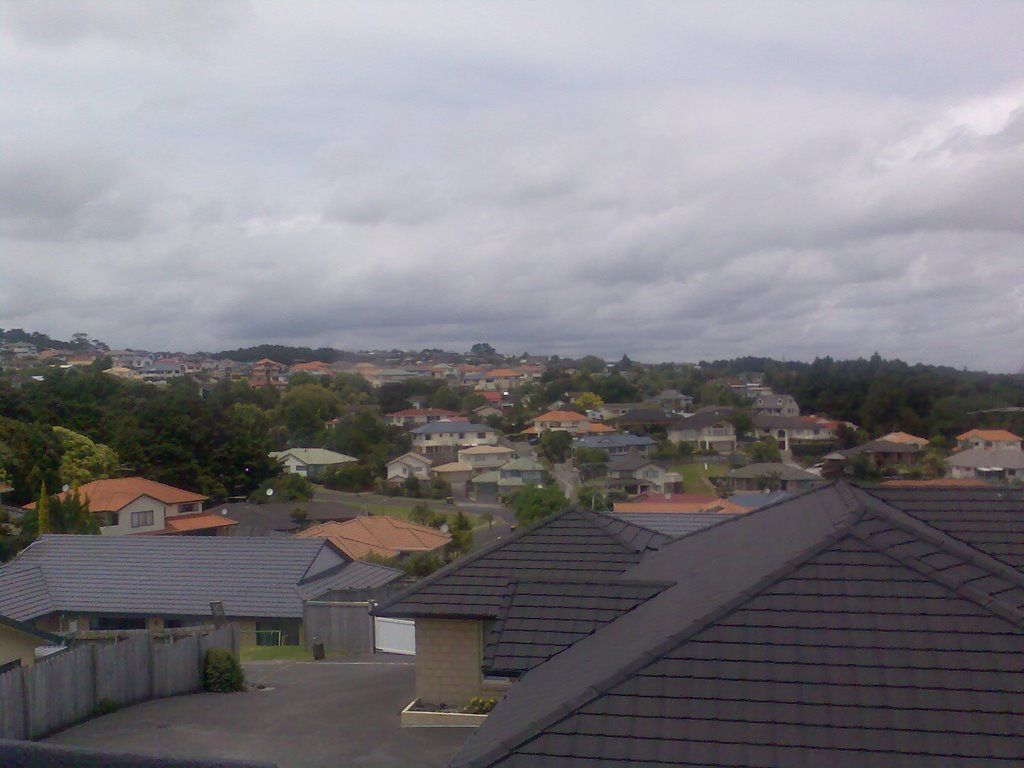 Good Wood Heights View