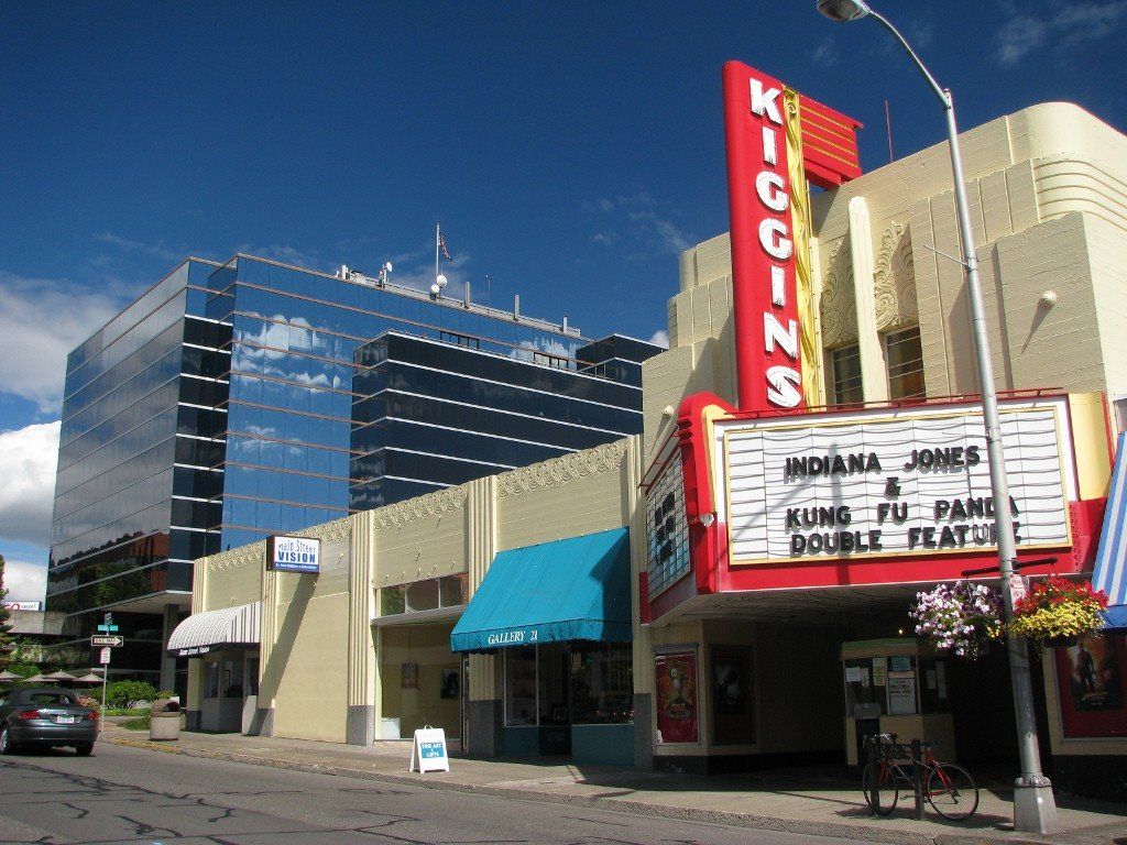Kiggins Theater