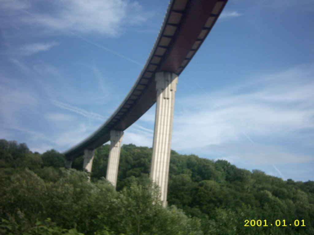 Viaduct de la Chiers