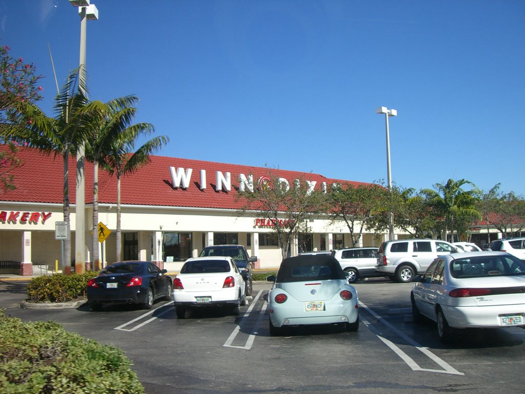 Miami Lakes Windixie.