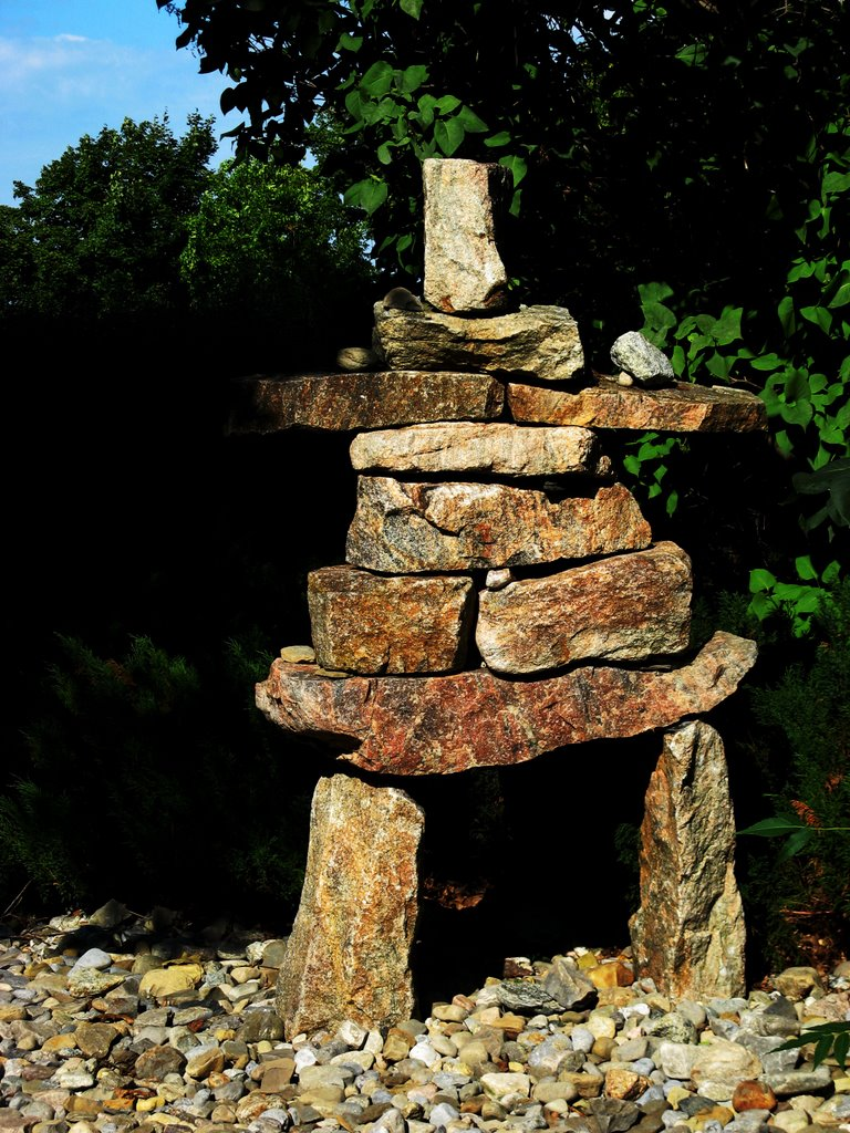 SOS ~ Tell Me More About Inuktuk