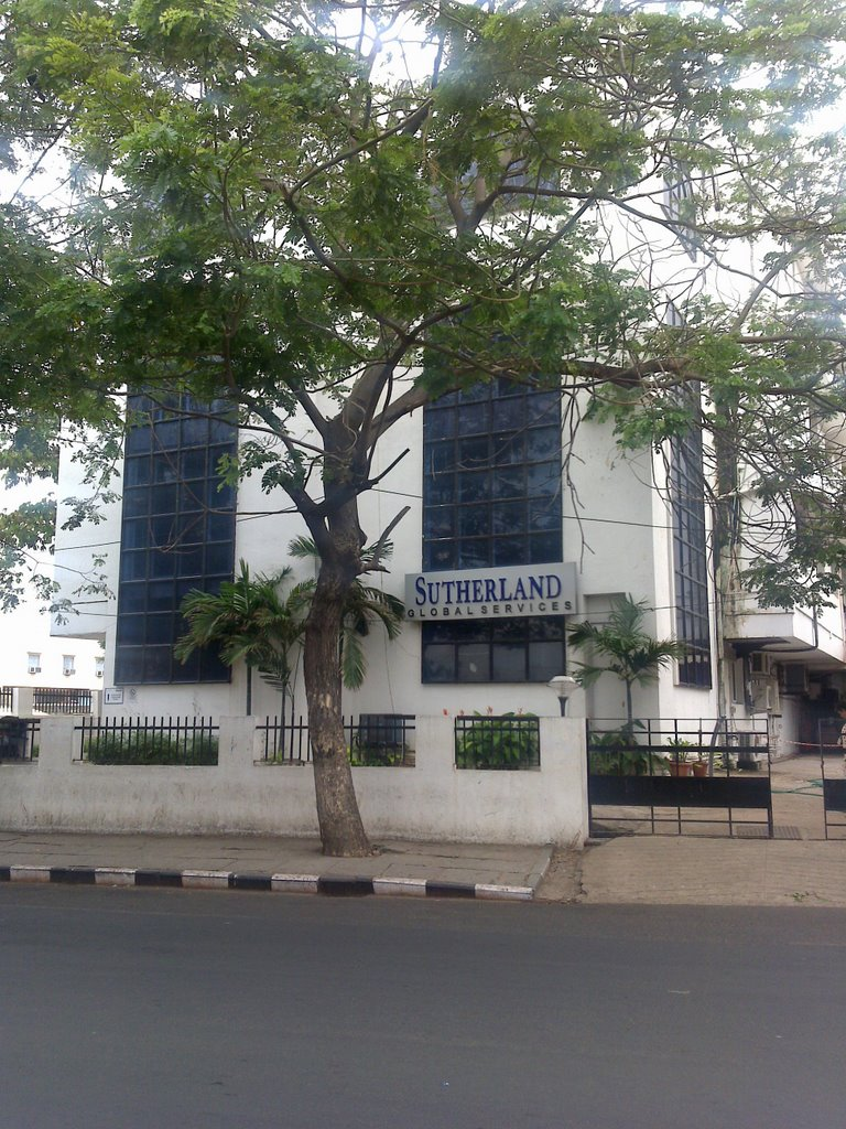 Sutherland Global Services, Santhome, Chennai