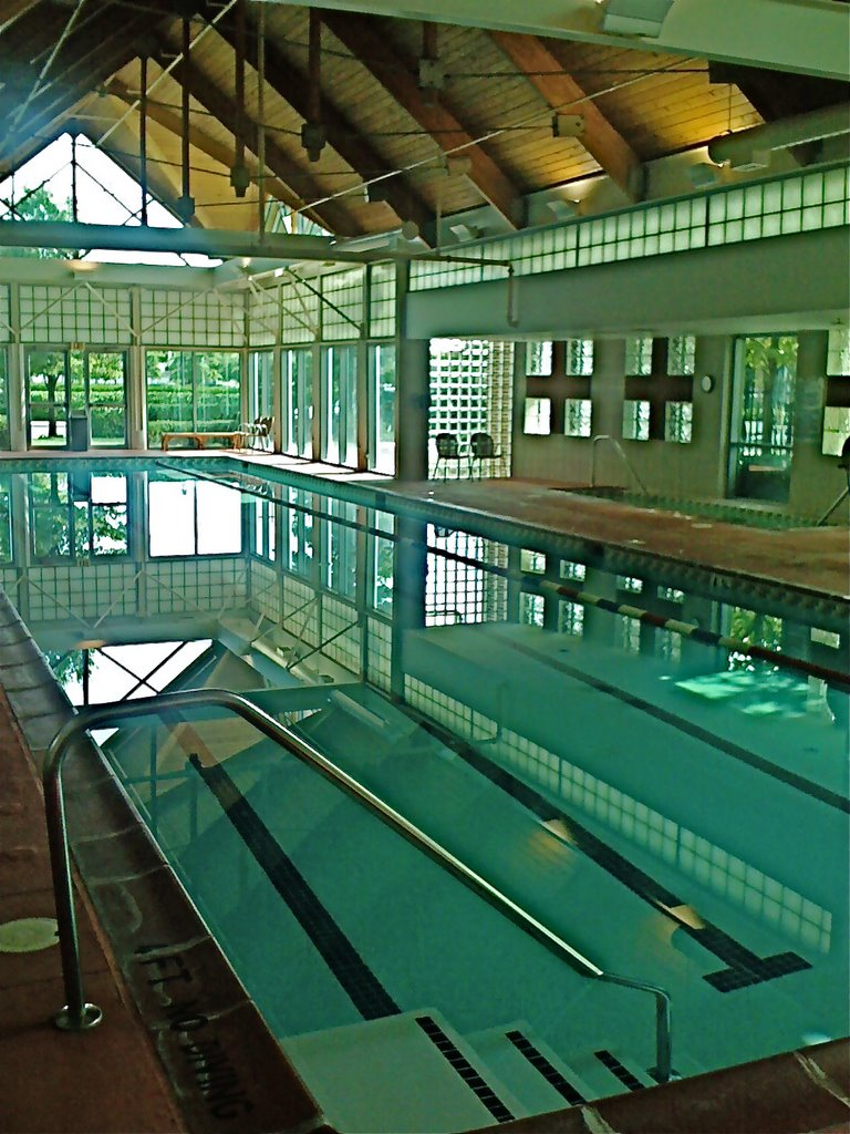 Bear Trap Dunes Resort Bethany Beach De Indoor Olympic Pool