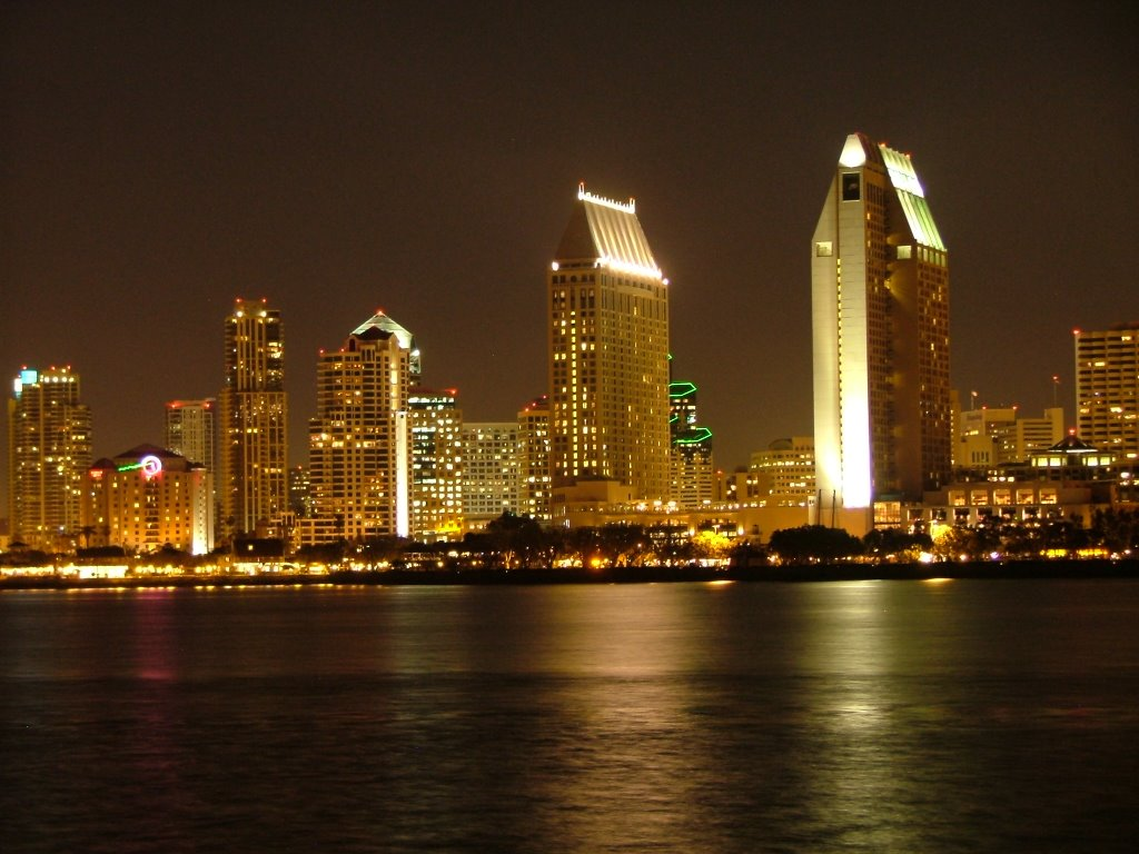 San Diego Night V