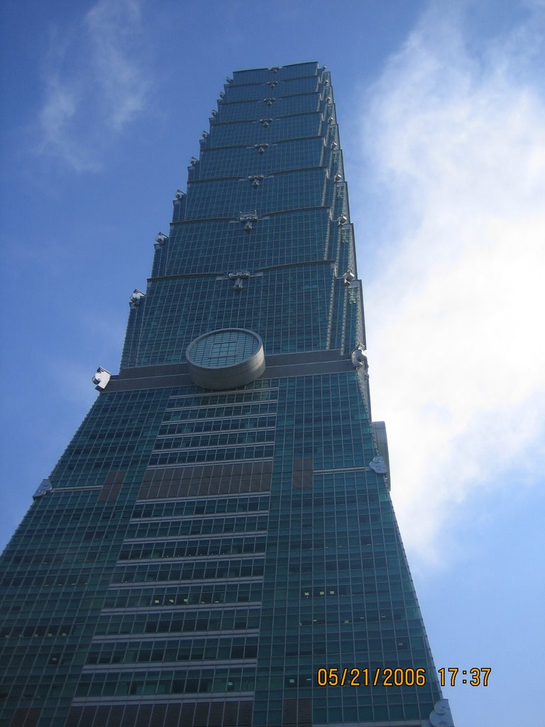 101 Building Worlds Second Tallest Building