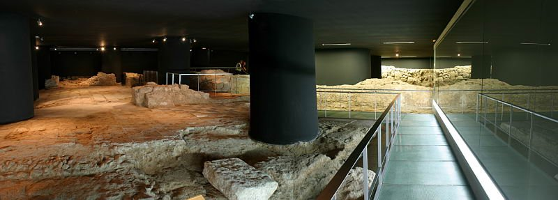 Museo Augusteum