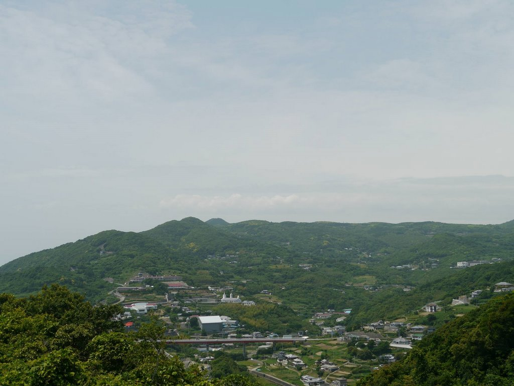 View from SOTOME